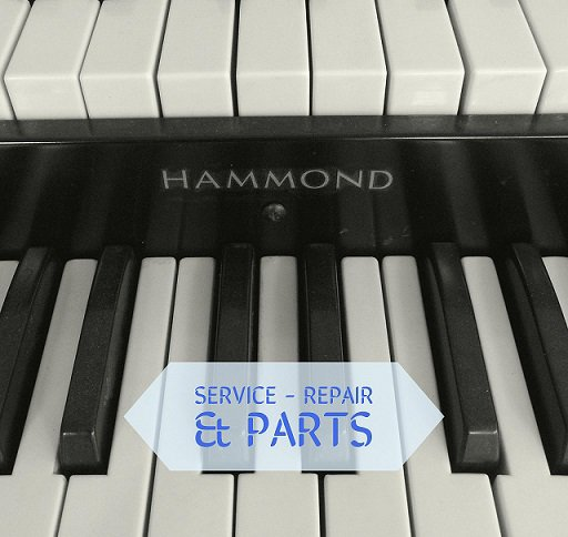 Hammond Organ Repair Chicago – Servicing all of Chicagoland