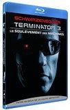 Terminator Genisys [Blu-ray]: Amazon.fr: Arnold Schwarzenegger, Jason Clarke, Emilia Clarke, Jai Courtney, J.K. Simmons, Dayo Okeniyi, Matt Smith, Courtney B. Vance, Alan Taylor: DVD & Blu-ray