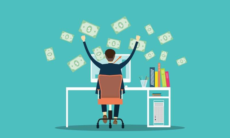 Negocio en Internet - �Qu� deber�a hacer con mis impuestos?