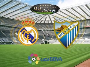 Prediksi Real Madrid Vs Malaga 21 Januari 2017