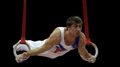 اولمبياد لندن 2012: الجمباز الايقاعي - فيديو مميز
