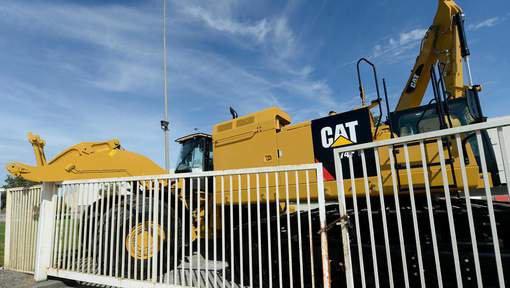 Les travailleurs de Caterpillar Grenoble informés vendredi matin