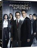 Person of Interest - Saison 4: DVD & Blu-ray : Amazon.fr