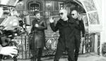 Ricky Martin Wisin Y Yandel Frio Behind the Scenes | Cyber Feeder