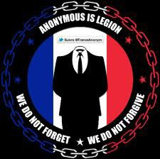 NOUS SOMMES ANONYMOUS.