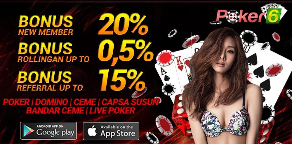 Tips Bermain Poker Online Indonesia Agar Selalu Menang