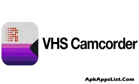 Image result for VHS Camcorder APK