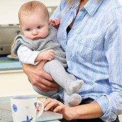 Lancement d'un site de consultation pédiatrique en ligne pour la francophonie