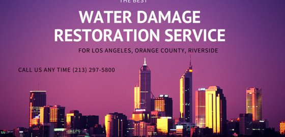 Water Damage Restoration Los Angeles – Call (213) 297-5800 | Call (213) 297-5800 For Certified Water Damage Contractors – Available 24/7