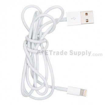 Apple iPhone 5 USB Data Cable