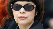 Mireille Mathieu: Sie spricht über ihr trauriges Leben - BUNTE