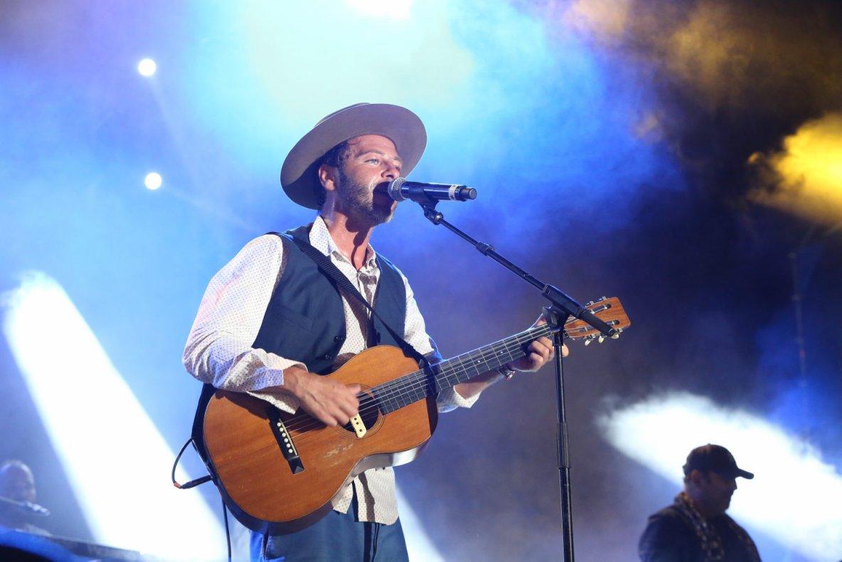 Concert � Marseille : le bonheur �tait l� !