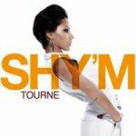 Shy'm - Le Blog de R�f�rence