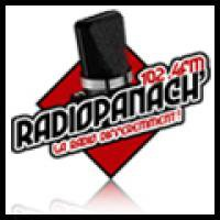 Radio Panach - Player