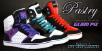 Home - Official Pastry Shoes by Vanessa and Angela Simmons. Check out new Pastry friends Jessica Jarrell and Cody Simpson!