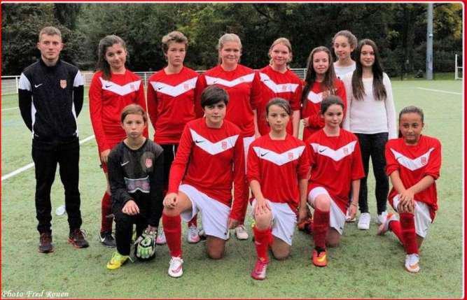 Club rencontres rouen