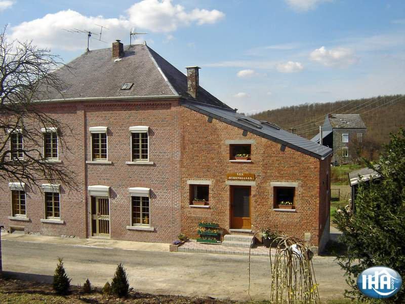 Gîte Dion, Dépendance 9 personne(s), Belgique