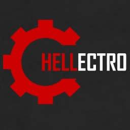 Hellectro : News albums, EBM, Dark Electro, Dark Wave
