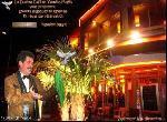 Annonce 'Spectacle de magie et menu compris au Niagara'