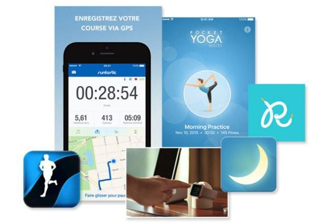 Ces nouvelles appli qui nous simplifient la vie au quotidien !