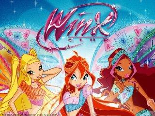 Winx da Vestire - Giochi-delle-winx.com