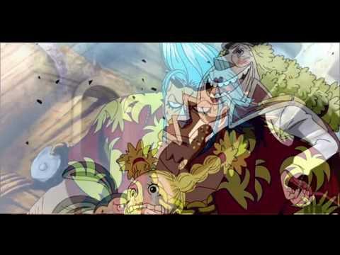 Les plus belles vidéo de One Piece ^^