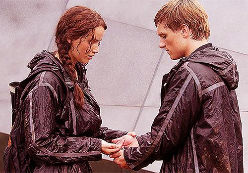 Hunger Games blog France