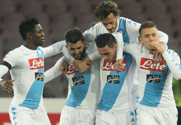 Napoli 3-0 Inter