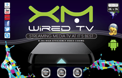 Streaming Media HDTV Box & Android® TV Box Reseller Program