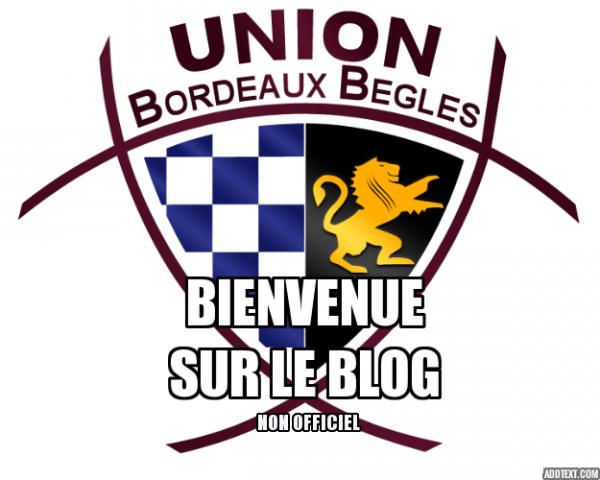 Blog de 100pourcentUBB