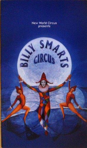 A vendre / On sale / Zu verkaufen / En venta / для продажи :  Programme Billy SMart's Circus 2006