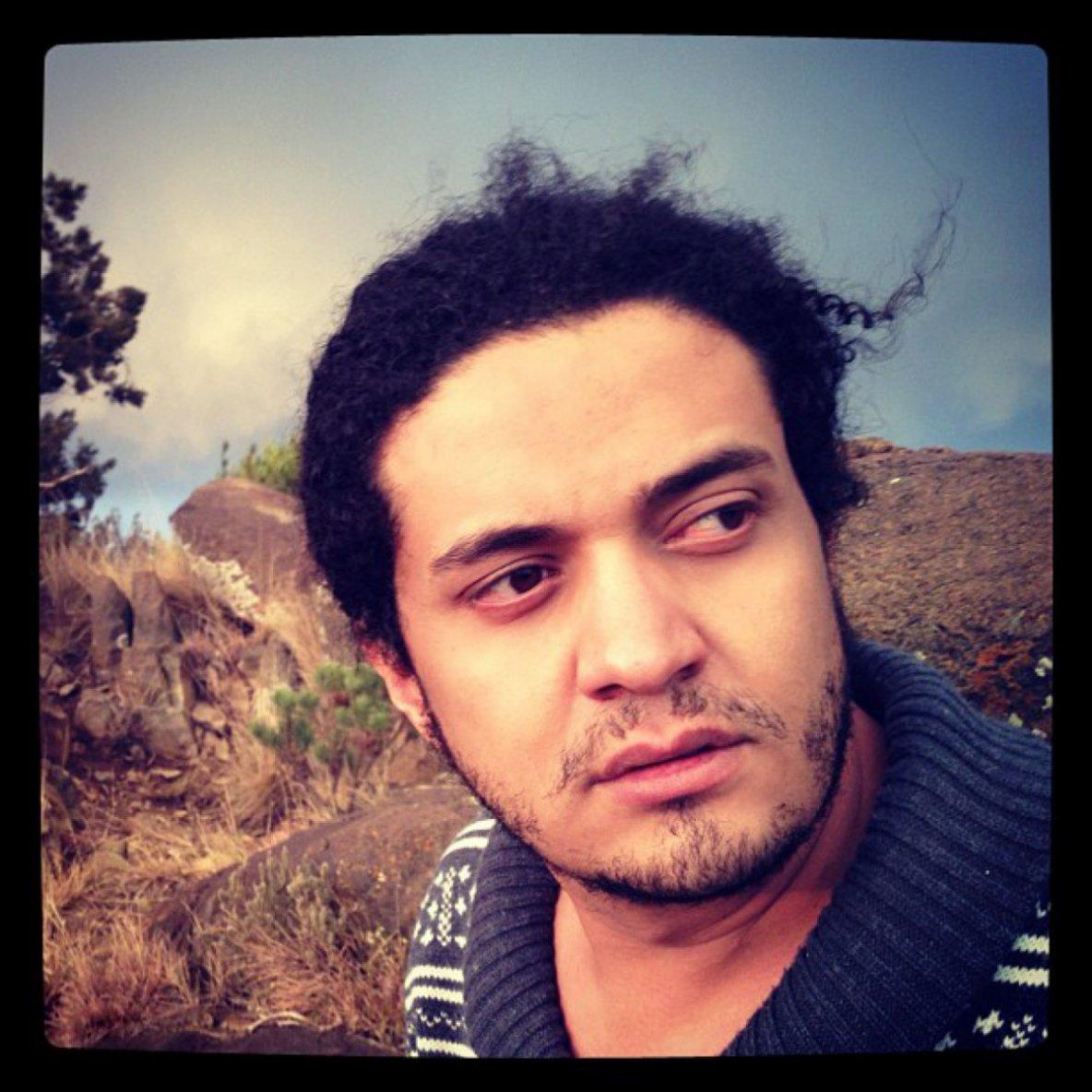 Le temps d'une soirée et d'un débat, des écrivains belges et étrangers rendent hommage à leur collègue emprisonné, le poète palestino-saoudien Ashraf Fayadh,