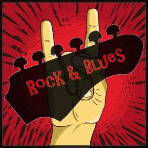 Radio Rock & Blues !