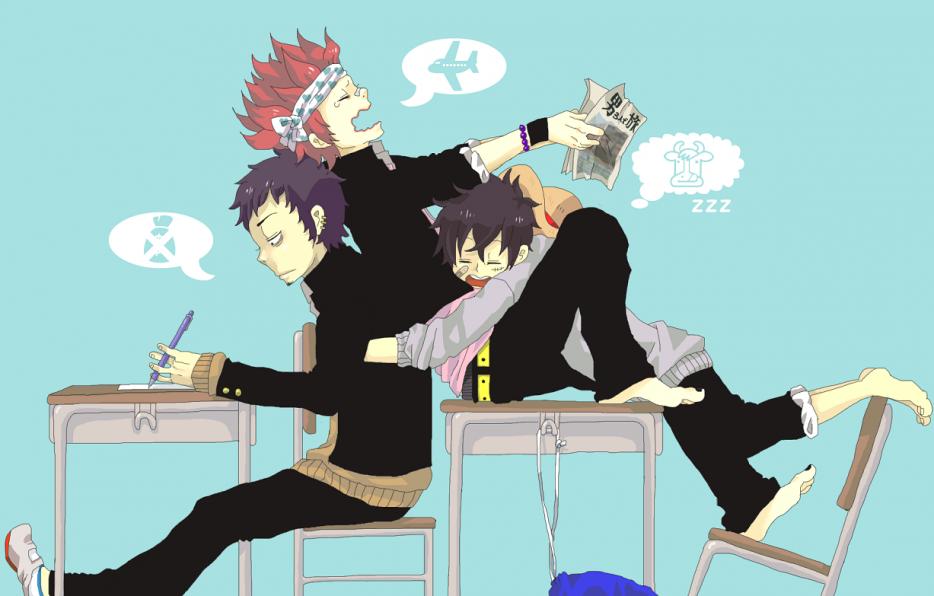Vous aimez One Piece ? Alors allez sue ce Blog Svp : Blog de X-One-Piece-X002