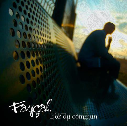 Fayçal ( Page Artiste )