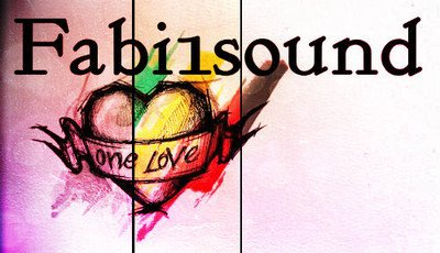 Fabi1sound-one love (improvisation)