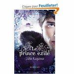 Extrait : Le Prince Exilé de Julie Kagawa