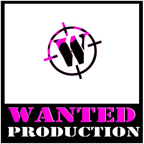 Wanted  Production (Pink)