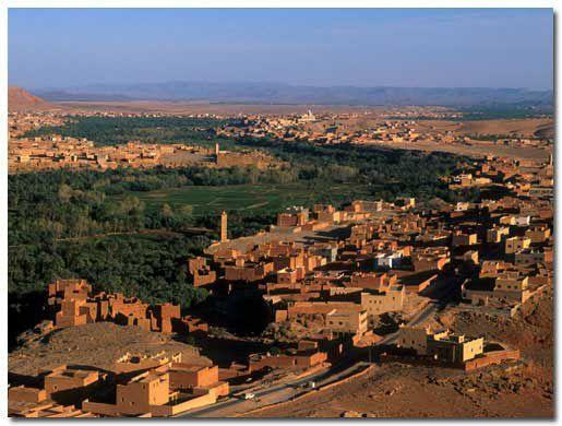carte - La grande aventure au Maroc (paysage,carte,peuple,insolite,nature) Big.110961053