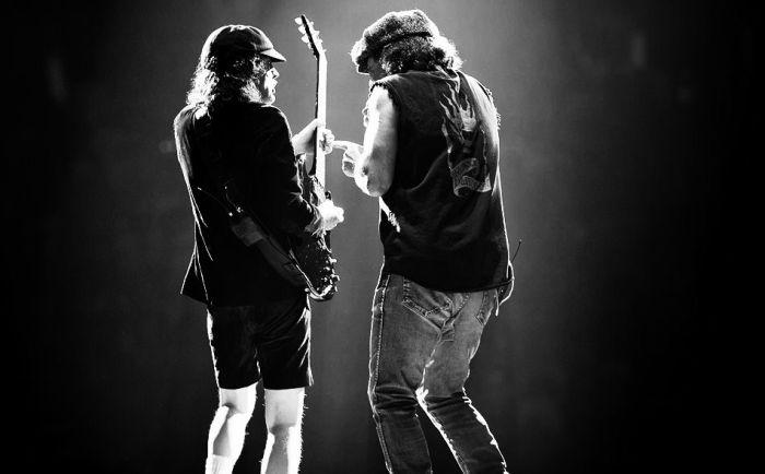 Angus & Brian