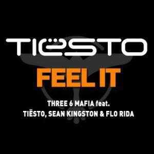 Three 6 Mafia Feat. Tiesto,Sean Kingston & Flo Rida