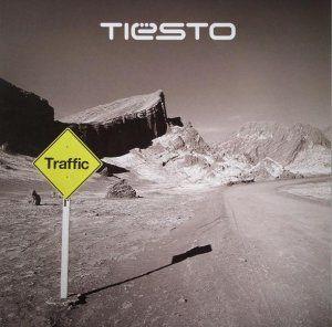 Tiesto - Traffic
