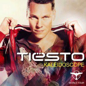 Tiesto kaleidoscope World Tour