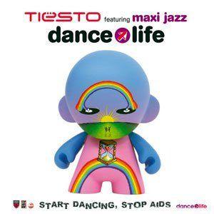 Tiësto Feat. Maxi Jazz Dance4Life