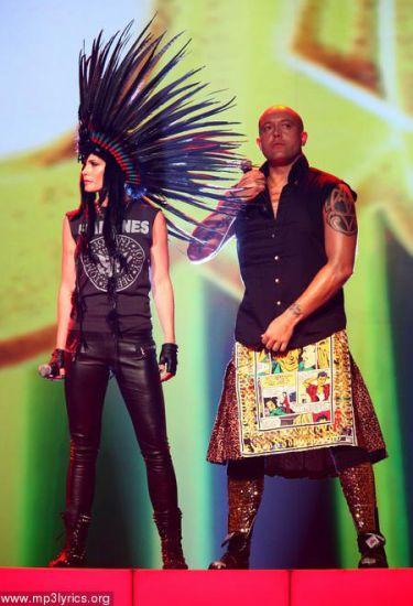 Globe Awards 2009 à Berlin