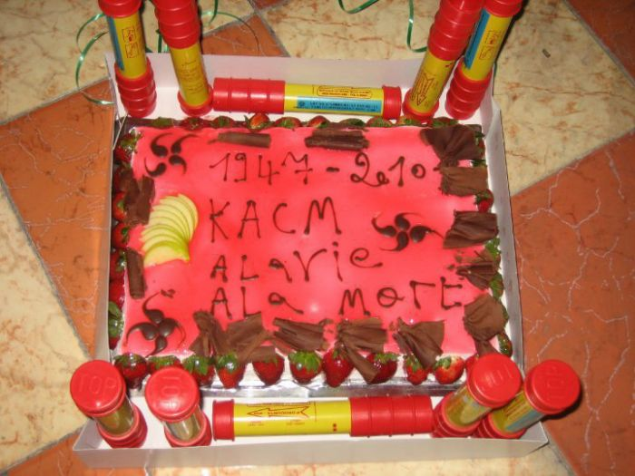 3id milad kacm 2010 azeddine kokabi for Decoration 3id milad
