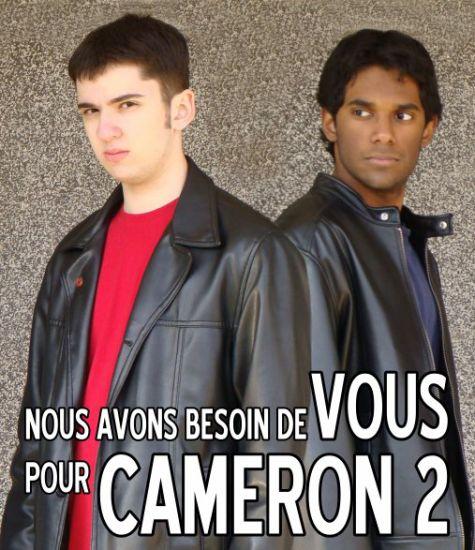 """""""Cameron"""" 2 Promo"""