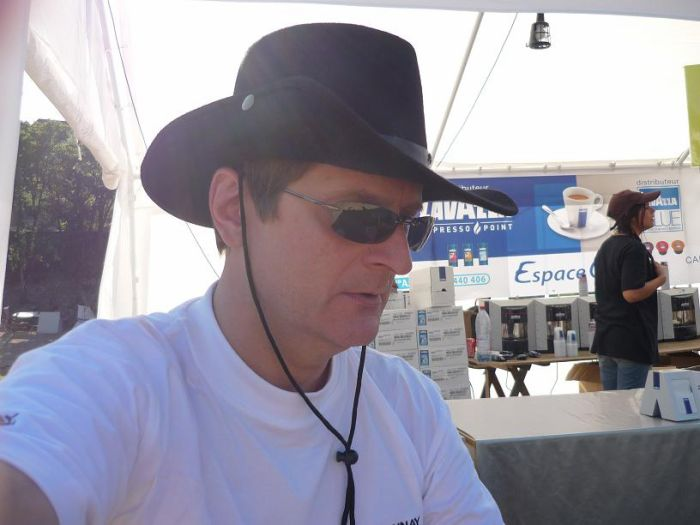 2009 Festival Country