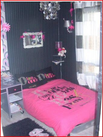 Chambre Ilona (dans x Factor)