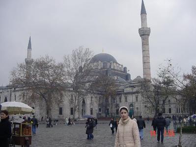 Istambul precioso